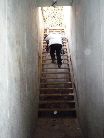 La Locanda: The 21 Steps