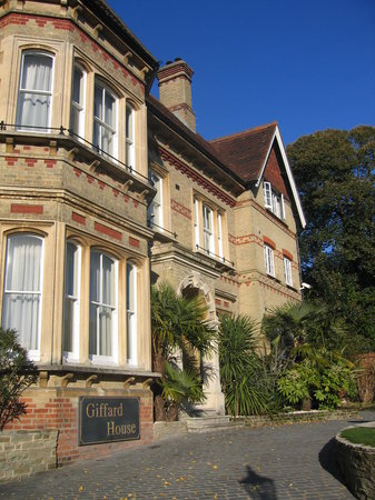 Photo of Giffard House Hotel Winchester