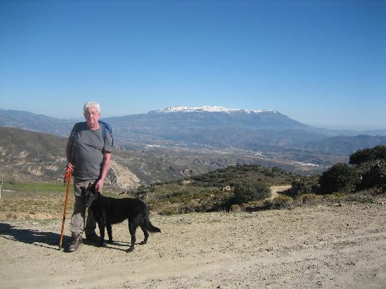 Berchules, Spanien: Alpujarra