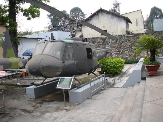 UH-1H huey (19165580)