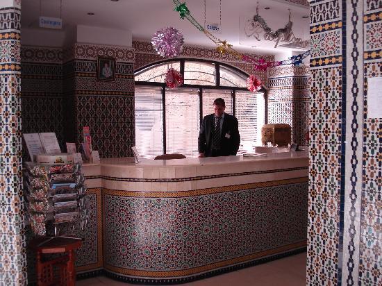 호텔 무니아 사진