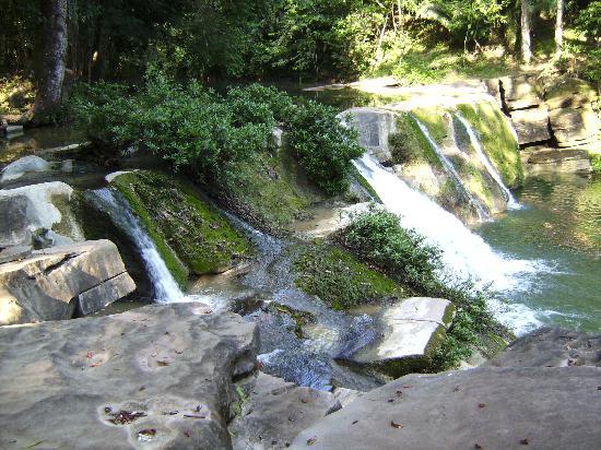 San Antonio Falls Picture Of Punta Gorda Toledo