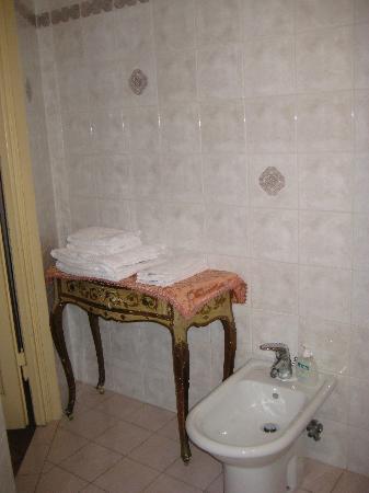 Casa Pucci B&B: Bathroom