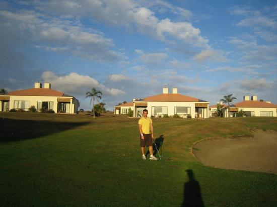 Formosa Golf Resort: great golf course