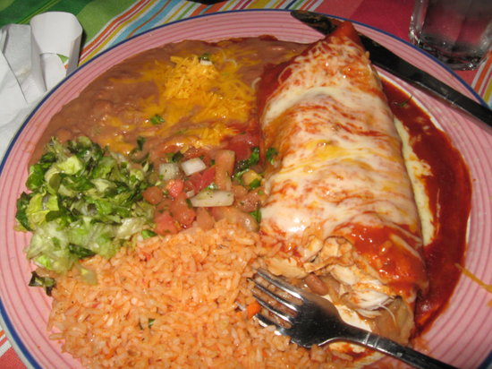 restaurants tias mexican seafood north mesa street paso