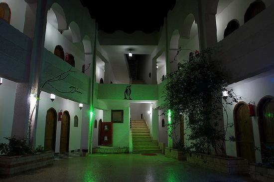 企鵝村達哈卜酒店照片