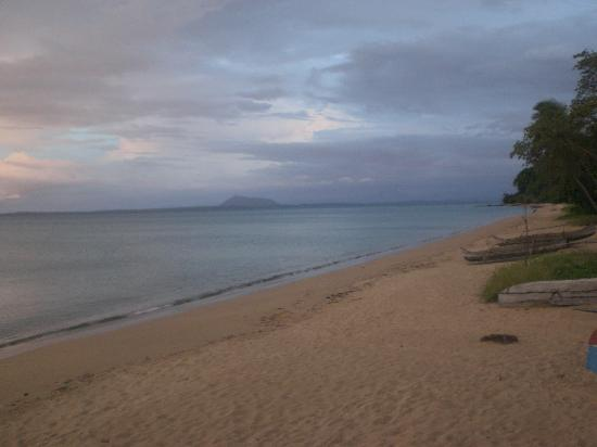 Doany Beach: notre plage