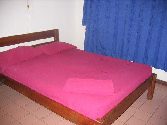 Hotel Aurora:                   Chambre