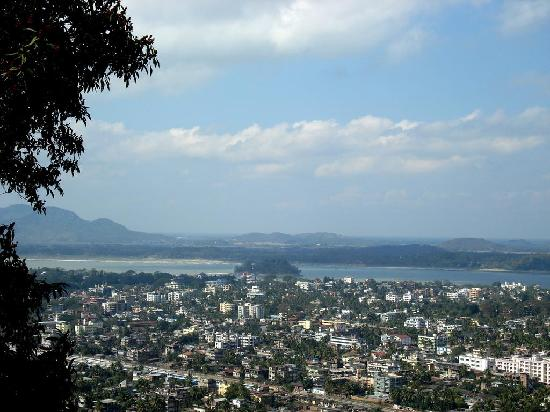 Last Minute Hotels in Guwahati
