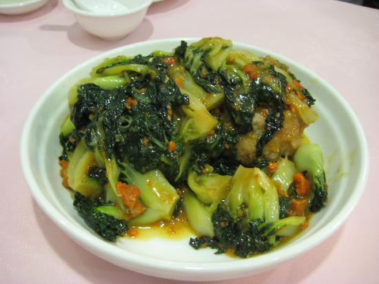 Lao Shang Hai Restaurant: 蟹粉獅子頭