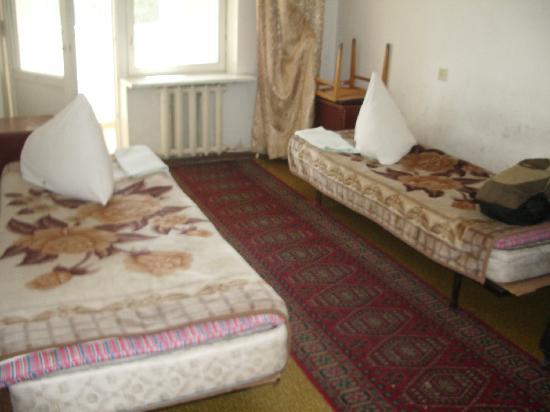 Photo of Salima Bishkek