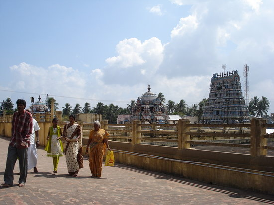 Swamimalai - Lord Murugan Temple