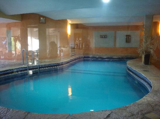 La Cascada Hotel: swimming pool