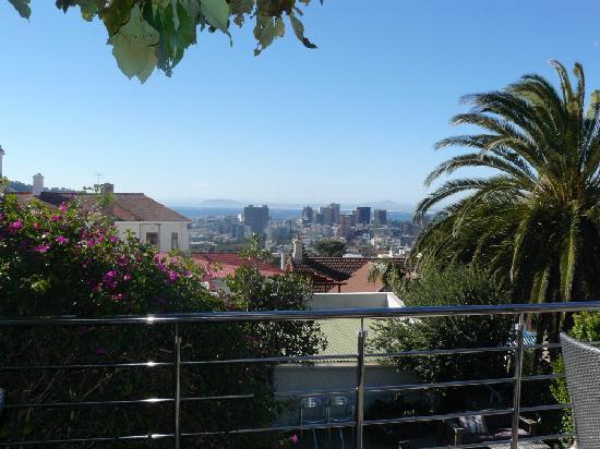 twentytwo: balcony view