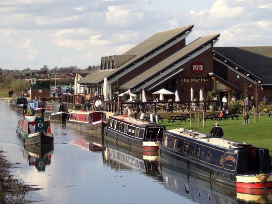 Hotels Near Hinckley Leicestershire
