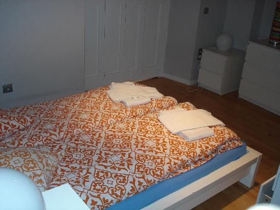 Piamonte Apartments: Habitación 2