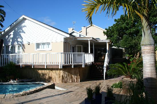 African Breeze Guesthouse Leisure Isle Knysna: African Breeze