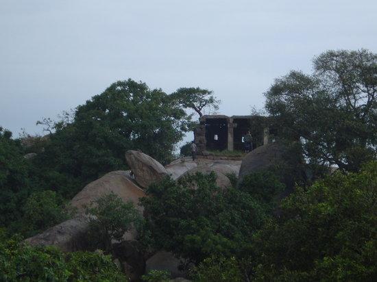 Mahishasuramardini Cave