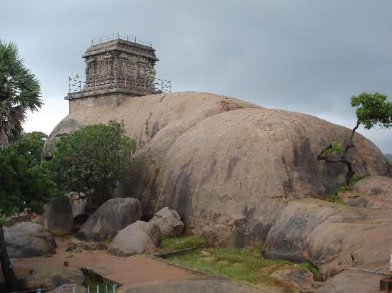 Salem datant de Tamilnadu