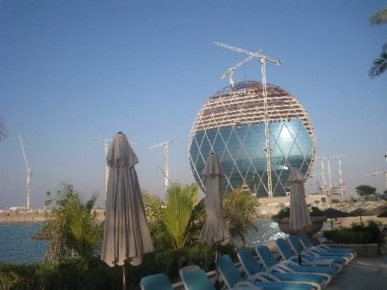 Al Raha Beach Hotel City Development