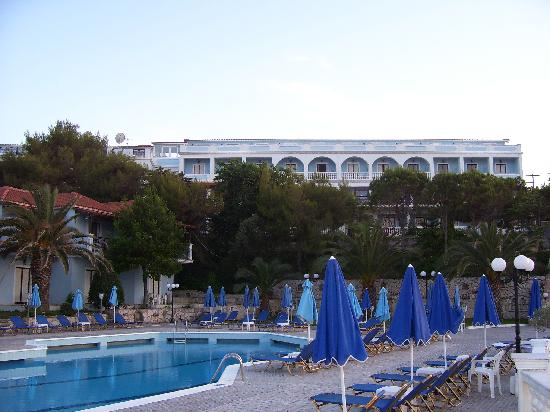 Photo of Alexandra Beach Hotel Tsilivi