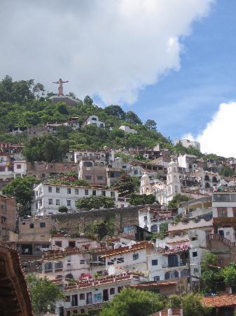 Posada de San Javier : Taxco
