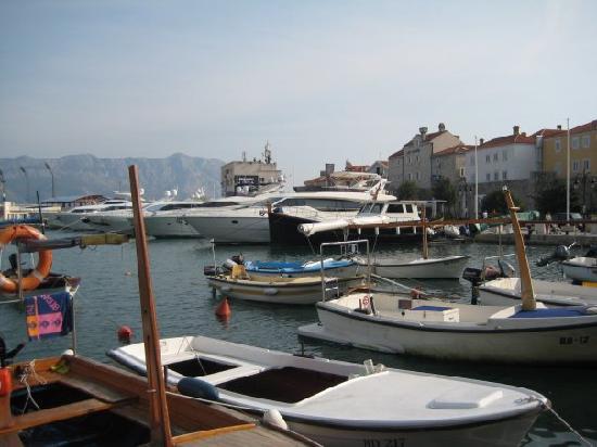 Hotel Astarea: Montenegro