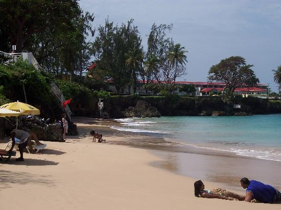 Trinidad en Tobago: Store Bay in Tobago