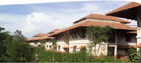 Club Mahindra Madikeri, Coorg: Valley View