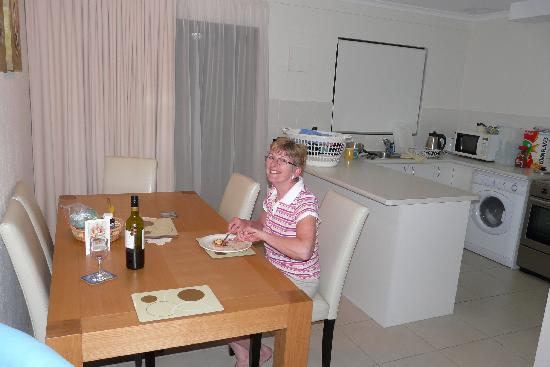 Wolngarin Holiday Resort Noosa: Accommodation Unit 21