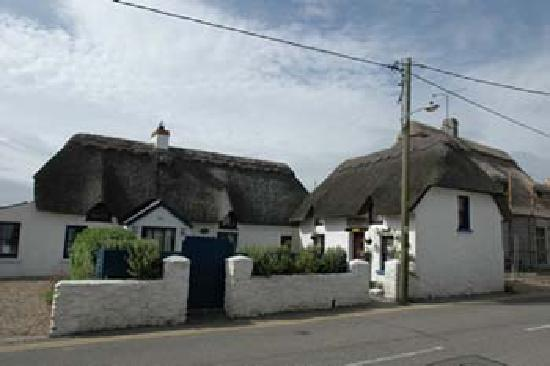 ‪‪Kilmore Quay‬, أيرلندا: Traidtional Cottage Kilmore Quay‬