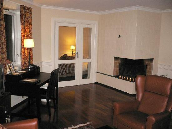 Clarion Collection Hotel Atlantic: Suite 220