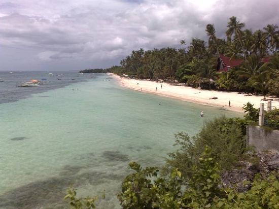 Amorita Resort: Alona Beach