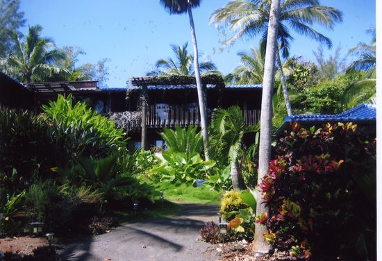 Mahina Kai Bed and Breakfast