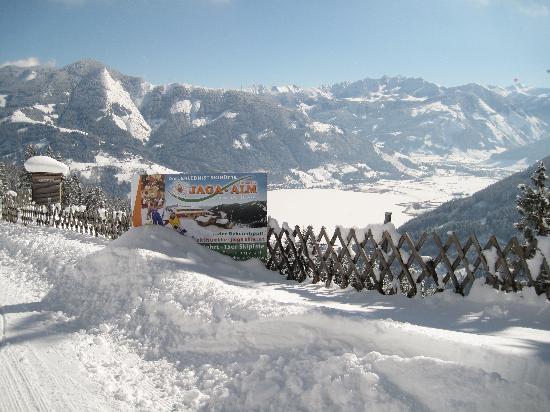 Berghotel Jaga Alm