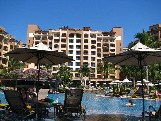 Villa La Estancia Beach Resort & Spa Riviera Nayarit: pool area