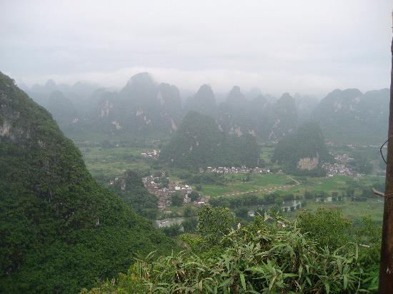 Li River Resort: Yangshuo