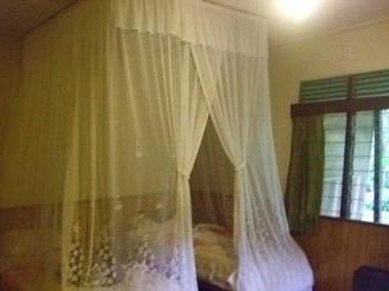Pangkalan Bun, Indonesia: La chambre