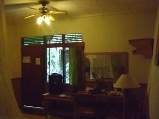 Pangkalan Bun, Indonesia: La chambre 2