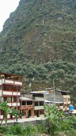 hotel review reviews hostal chaska machu picchu sacred valley cusco region