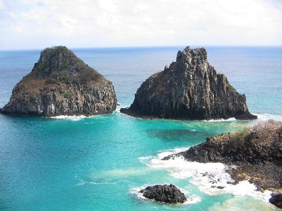 Pousada Raio de Sol : Paradise on Earth...