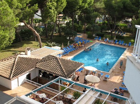 Hotel Concordia Mallorca Playa De Palma