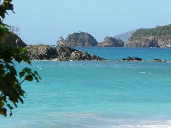 Cinnamon Bay: Wish I were here