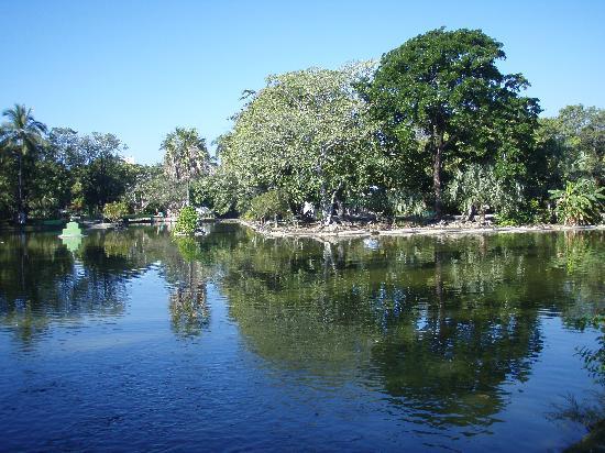 Acabay Hotel & Beach Club: Papagayo Park