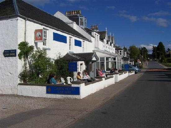 The Cairn Hotel, Carrbridge