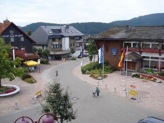 Schluchsee Photo