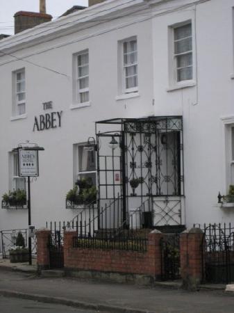 The Abbey: Abbey Hotel