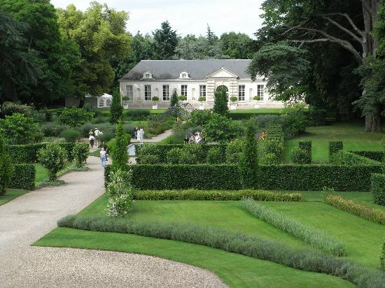 Chateau de Cheverny: Around the grounds