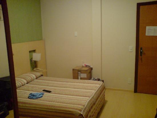 Argentina Hotel: chambre