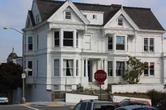 Maison victorienne valeur actuelle 1 5 million de dollars photo de san francisco californie - Maison victorienne ...